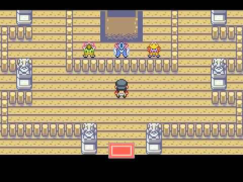 pokemon liquid crystal walkthrough guide