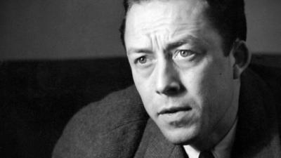 the outsider albert camus study guide