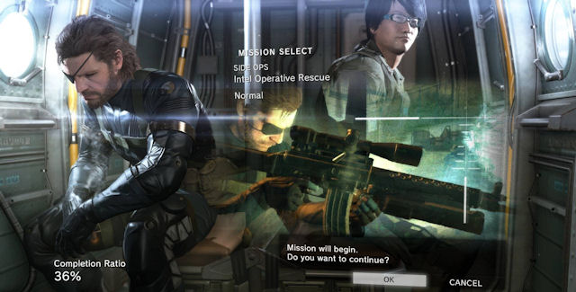 metal gear solid v strategy guide