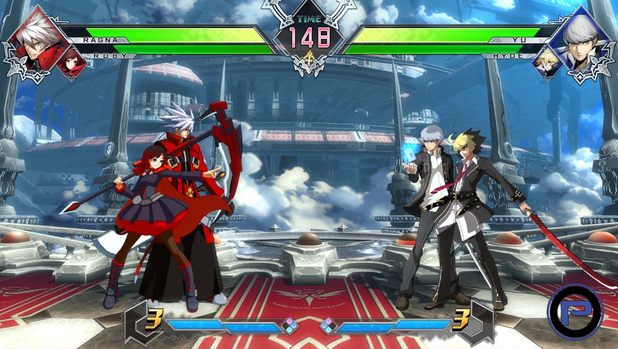blazblue central fiction trophy guide