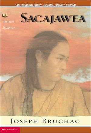 the story of sacajawea guide to lewis and clark