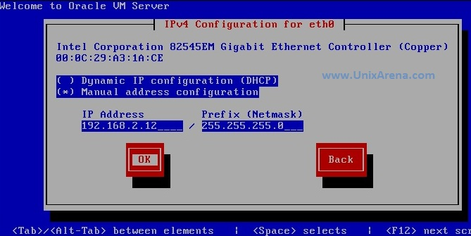 oracle vm manager installation guide