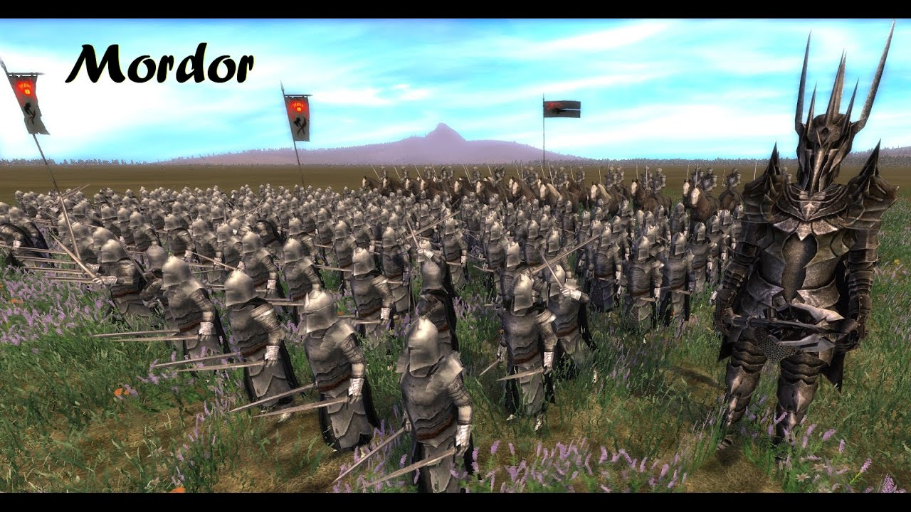 third age total war unit guide