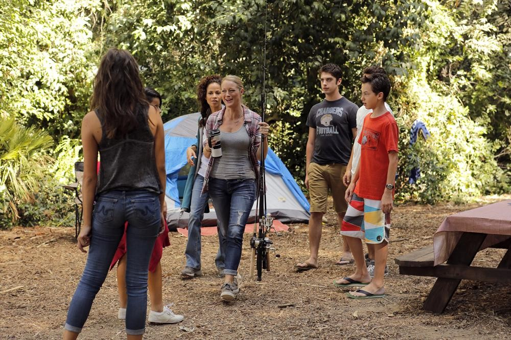 the fosters episode guide season 2