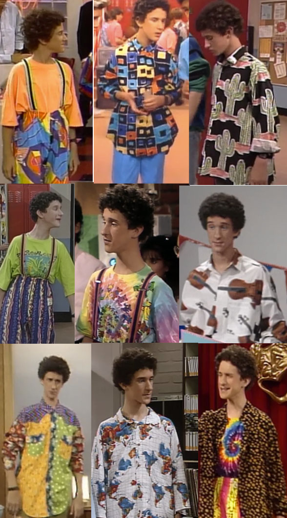 saved by the bell episode guide