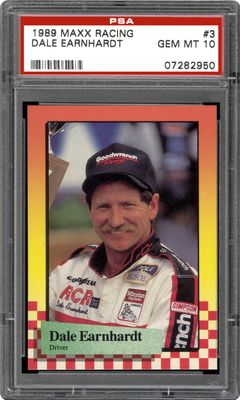 dale earnhardt sr collectibles price guide