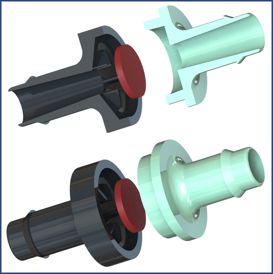 how to check for worn valve guides