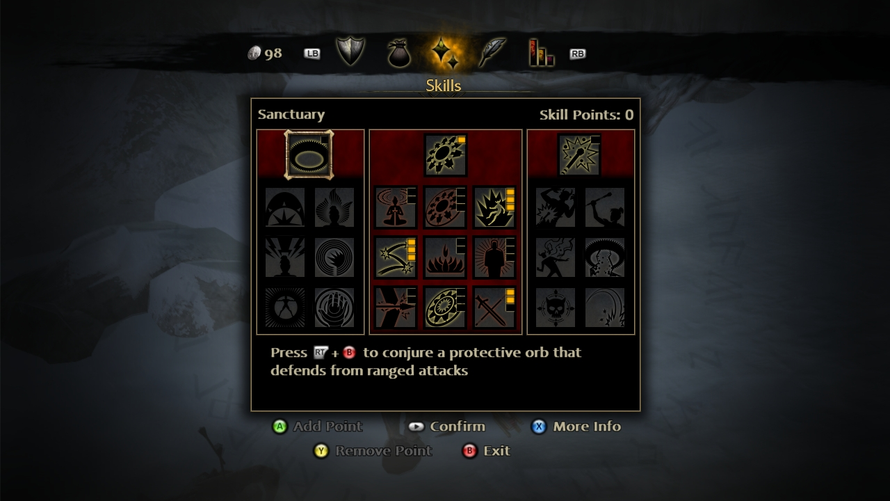 lord of the rings war in the north trophy guide