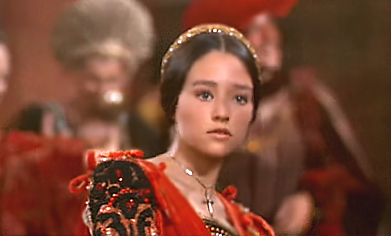 romeo and juliet 1968 parents guide