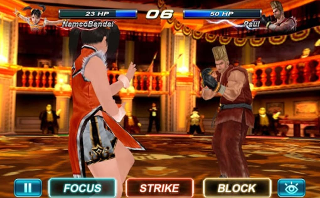 tekken tag tournament 2 guide