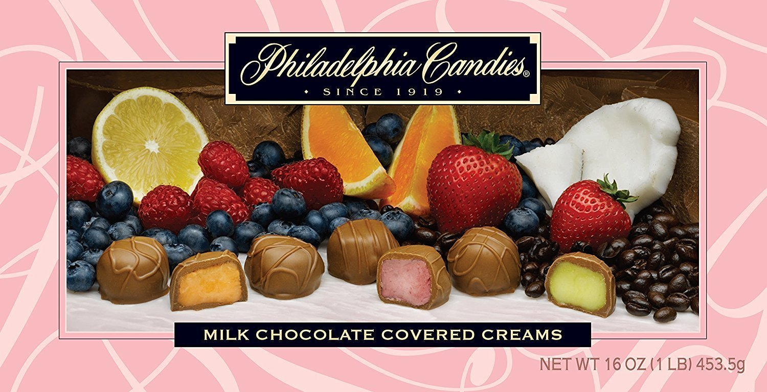 russell stover assorted fine chocolates guide