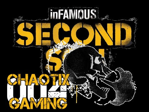 infamous second son trophy guide
