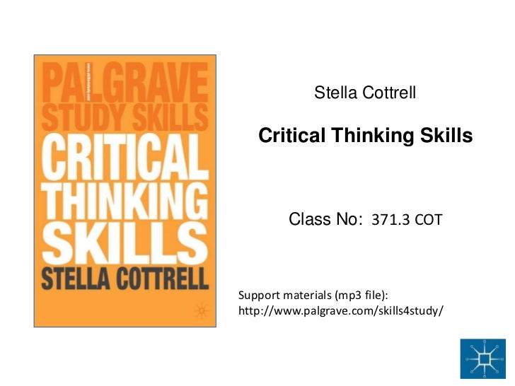 critical thinking a concise guide 3rd edition pdf