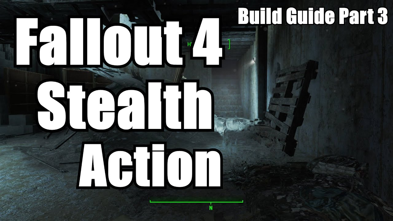 fallout 4 character build guide