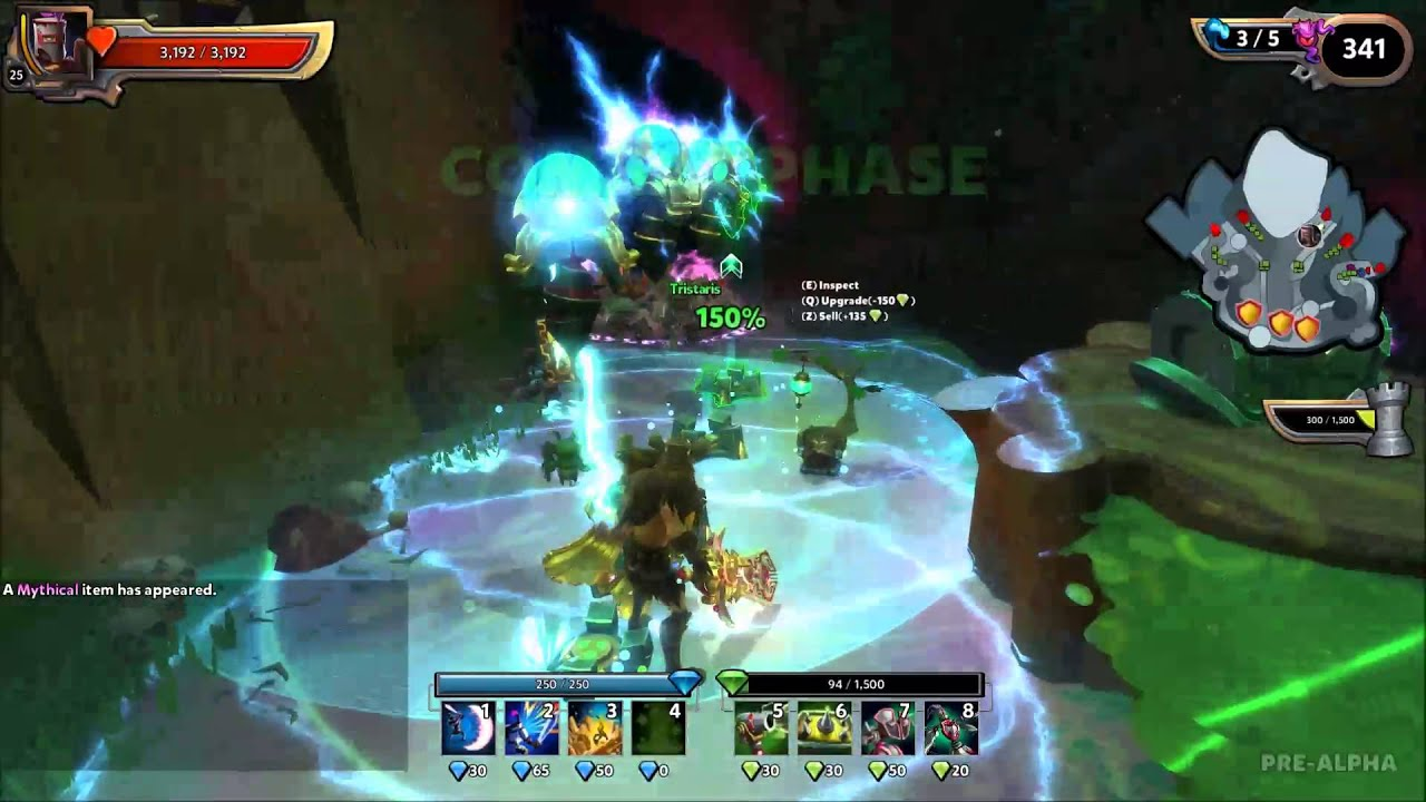 dungeon defenders 2 stats guide