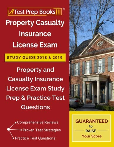 insurance license exam study guide