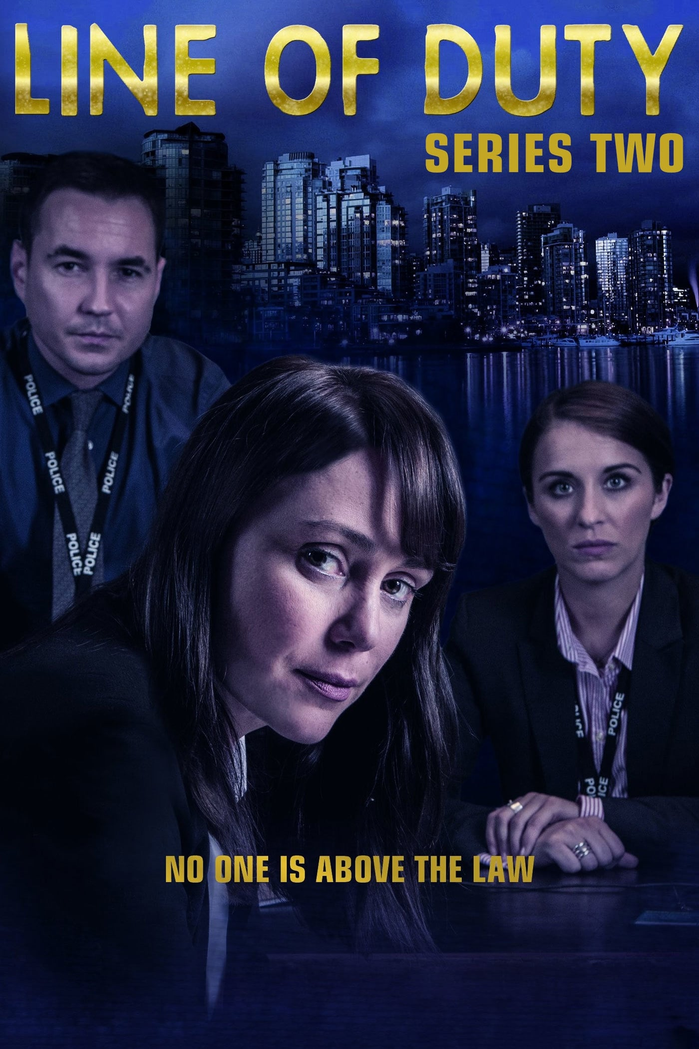 line of duty season 1 episode guide