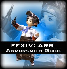ffxiv classes and jobs guide