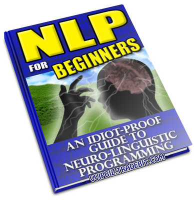 nlp the essential guide to neuro linguistic programming