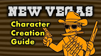 fallout 4 character creation guide