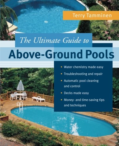 above ground pool buying guide