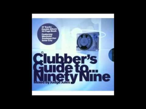 ministry of sound clubbers guide
