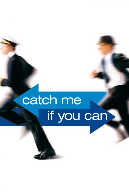 catch me if you can parents guide