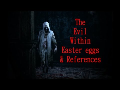 evil within 2 achievement guide