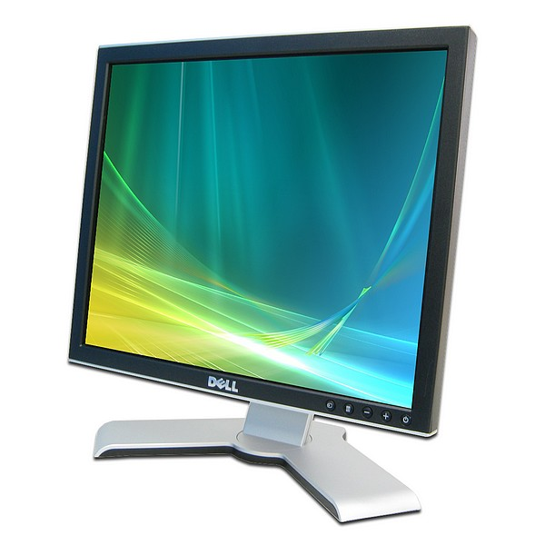 dell 2001fp monitor user guide