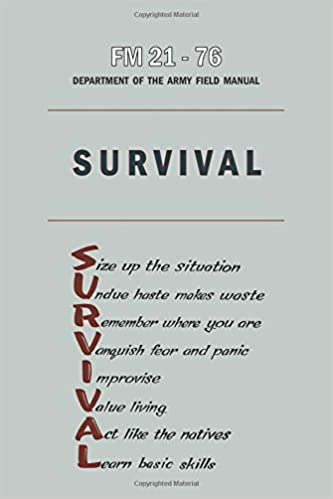 bear grylls survival guide pdf