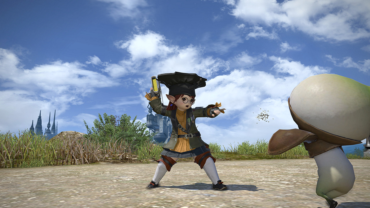 final fantasy 14 scholar guide