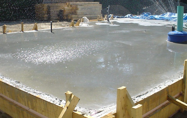 frost protected shallow foundation design guide