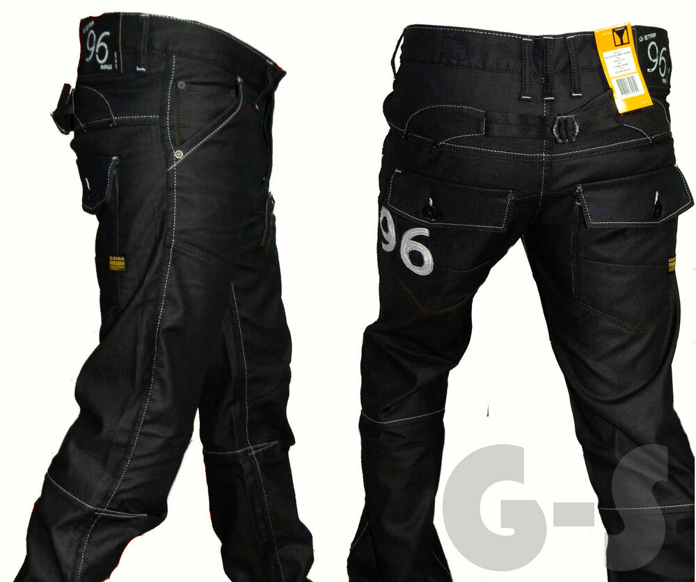 g star jeans size guide