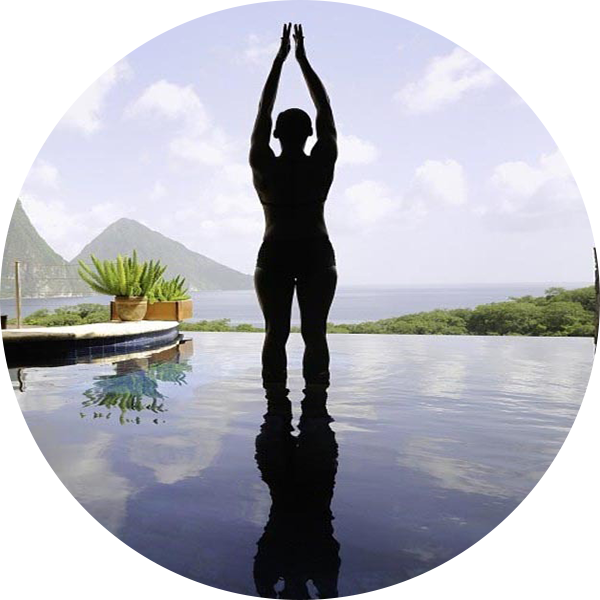 guided meditation for yoga class