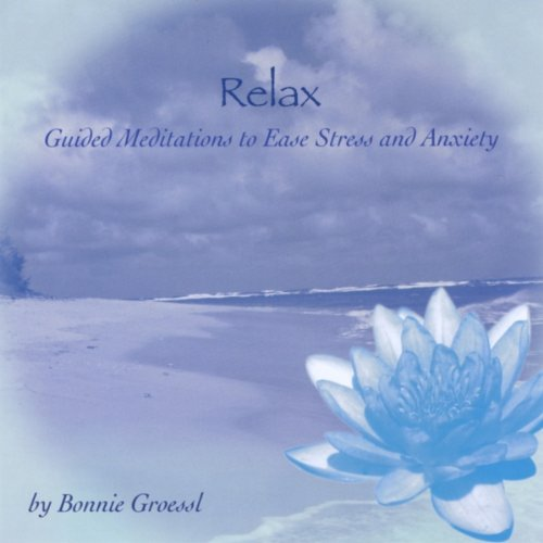 guided meditation music relax mind body