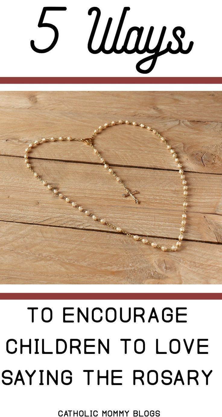 how to say the rosary guide