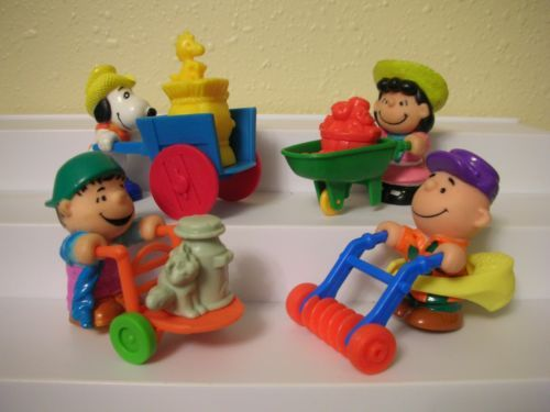 mcdonalds happy meal toys price guide