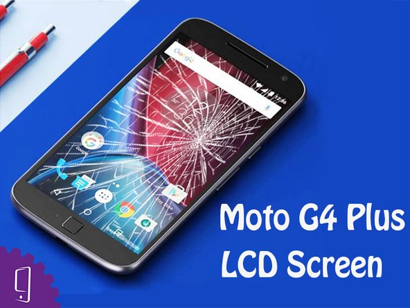 moto g screen replacement guide