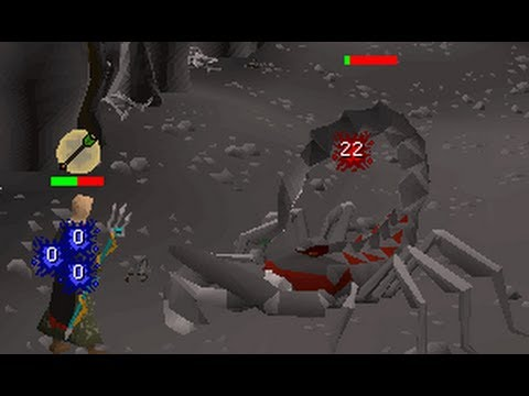 osrs nightmare zone melee guide