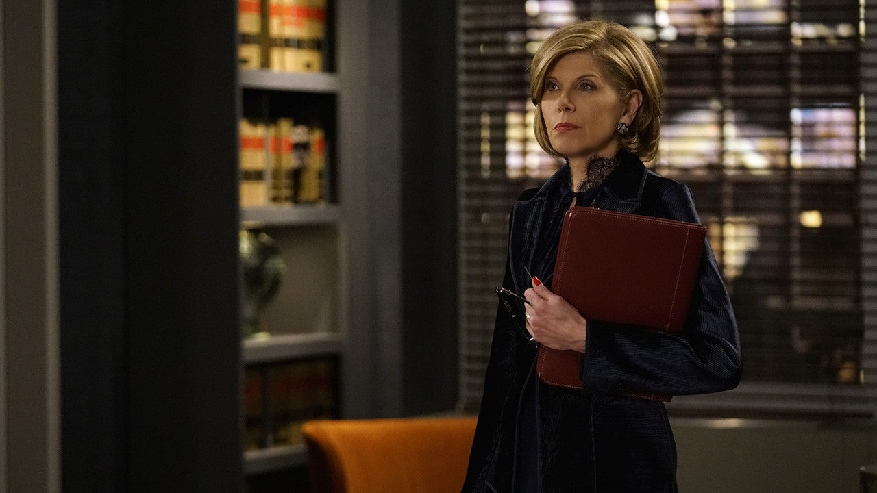 the good fight tv guide