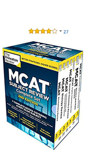 the official guide to the mcat exam mcat2015
