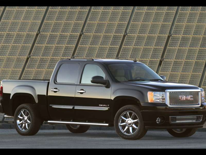 used pickup truck buying guide