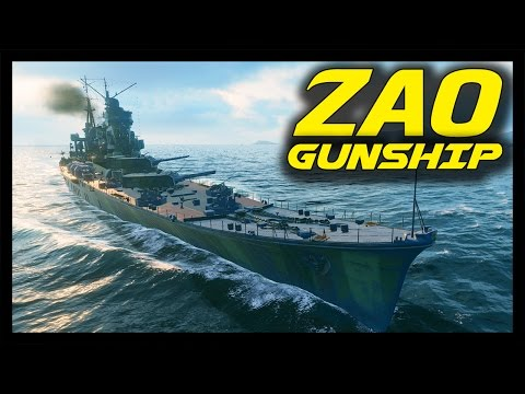 world of warships amagi guide