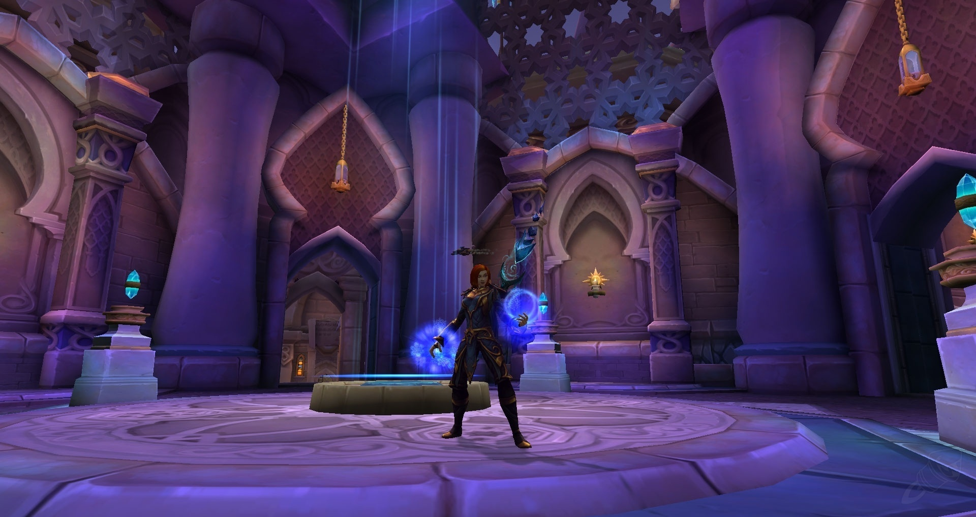 wow frost mage leveling guide